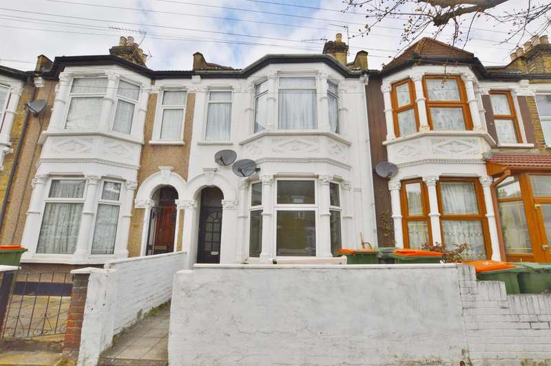 1 Bedroom Ground Flat for sale in Sutton Court Road, Plaistow, London, E13 9NR