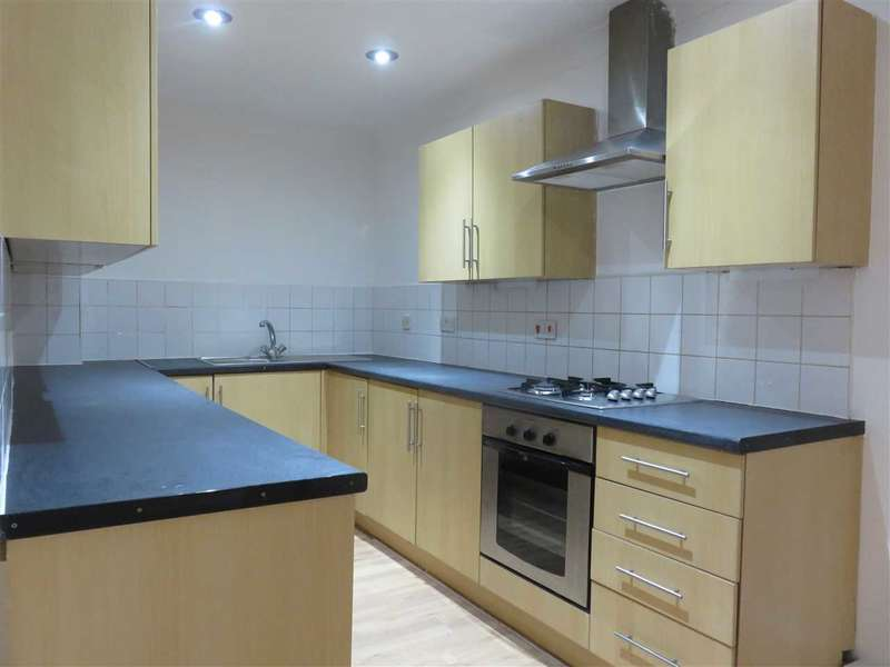 2 Bedrooms Apartment Flat for rent in Egerton Park, Rock Ferry