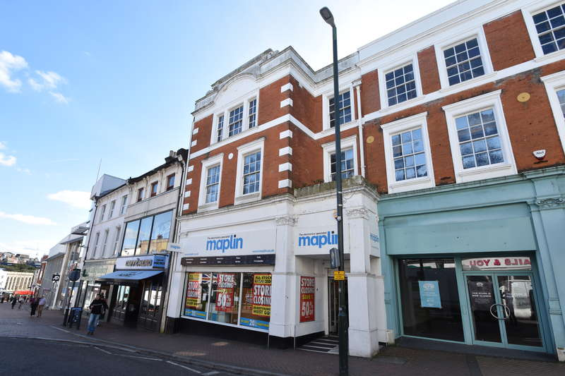 Shop Commercial for rent in 102 Commercial Road, Bournemouth, Dorset BH2 5LR