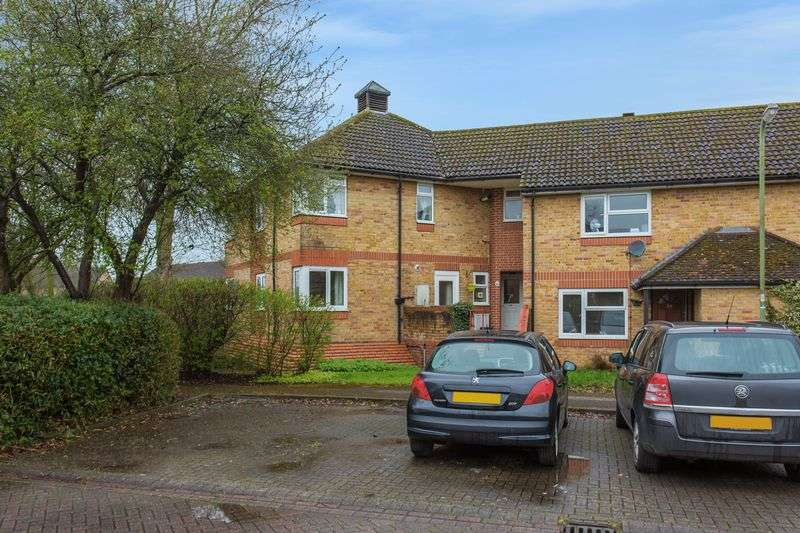 2 Bedrooms Property for sale in Challenor Close, Abingdon