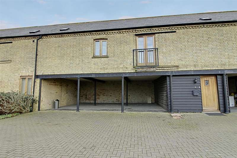 3 Bedrooms Property for sale in Toneham Lane, Thorney