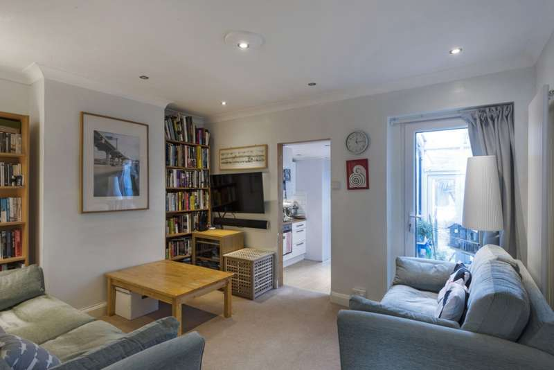 2 Bedrooms House for sale in Westfield Road, Croydon, CR0