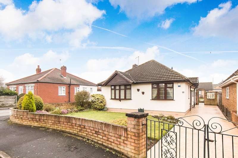 2 Bedrooms Detached House for sale in High Street, Dunsville, Doncaster, DN7
