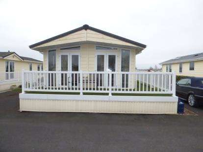 2 Bedrooms Mobile Home for sale in Wild Rose, Southport New Road, Southport, PR9