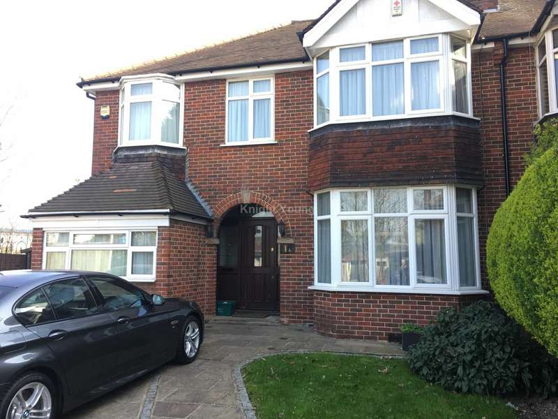 4 Bedrooms House for sale in Ealing W5