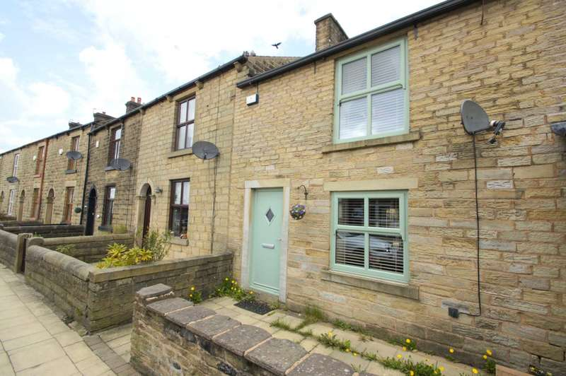 3 Bedrooms Cottage House for sale in Lee Lane, Horwich
