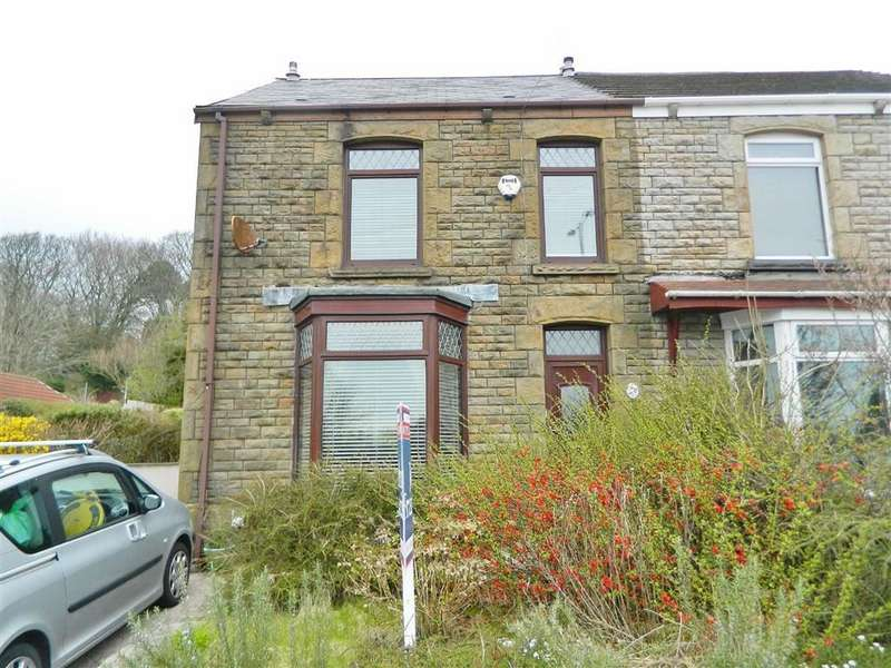 3 Bedrooms Semi Detached House for sale in Carmarthen Road, Fforestfach
