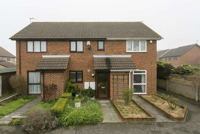 2 Bedrooms House for sale in Springett Close, Eccles, Aylesford
