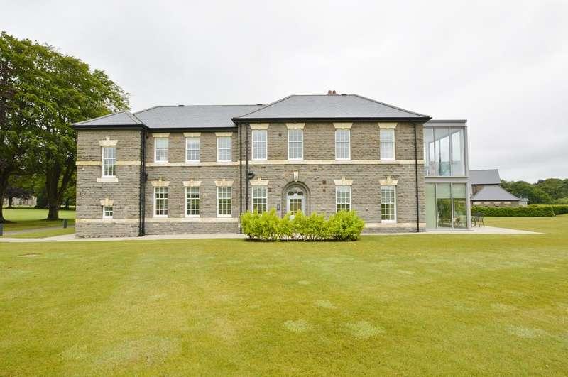2 Bedrooms Flat for rent in 1 Branden House, Hensol Castle Park, Hensol, Vale Of Glamorgan , CF72 8GR