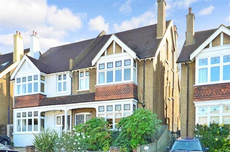 5 Bedrooms Semi Detached House for sale in Essenden Road, , South Croydon, Surrey