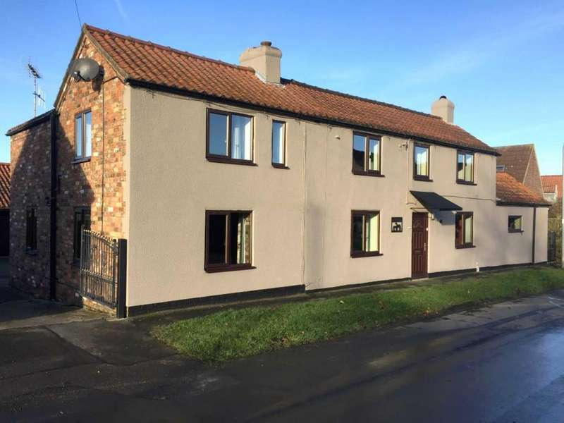 4 Bedrooms Detached House for sale in Mill Street, Hutton