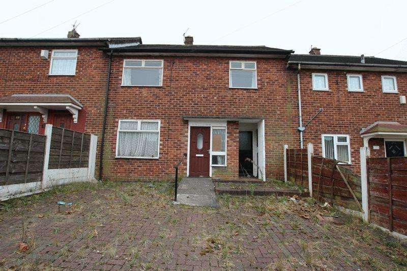 3 Bedrooms Semi Detached House for sale in Windermere Road, Middleton M24 5PX