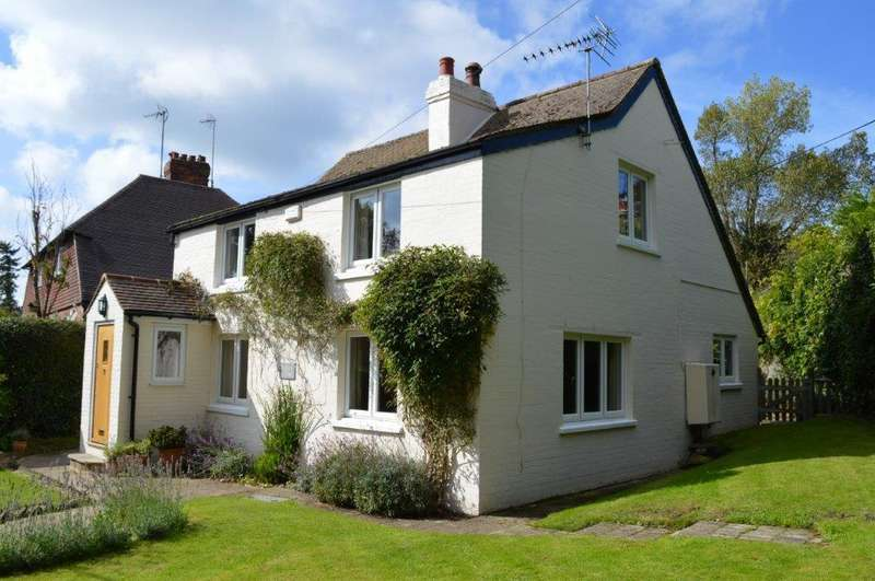 3 Bedrooms Cottage House for sale in Down Lane, Frant TN3
