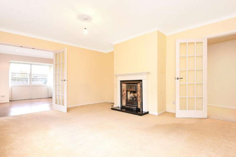 4 Bedrooms Detached House for rent in Harwell, Oxfordshire, OX11