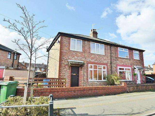 3 Bedrooms House for sale in Slater Street, Warrington