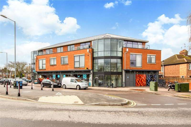 1 Bedroom Flat for sale in Helix House, 119 Perne Road, Cambridge, CB1