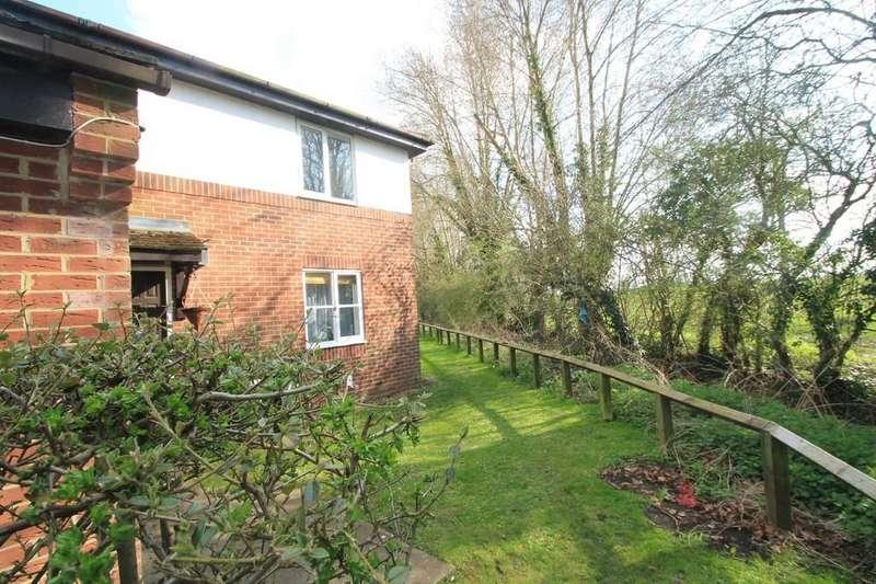 1 Bedroom Maisonette Flat for sale in Oat Close, Aylesbury
