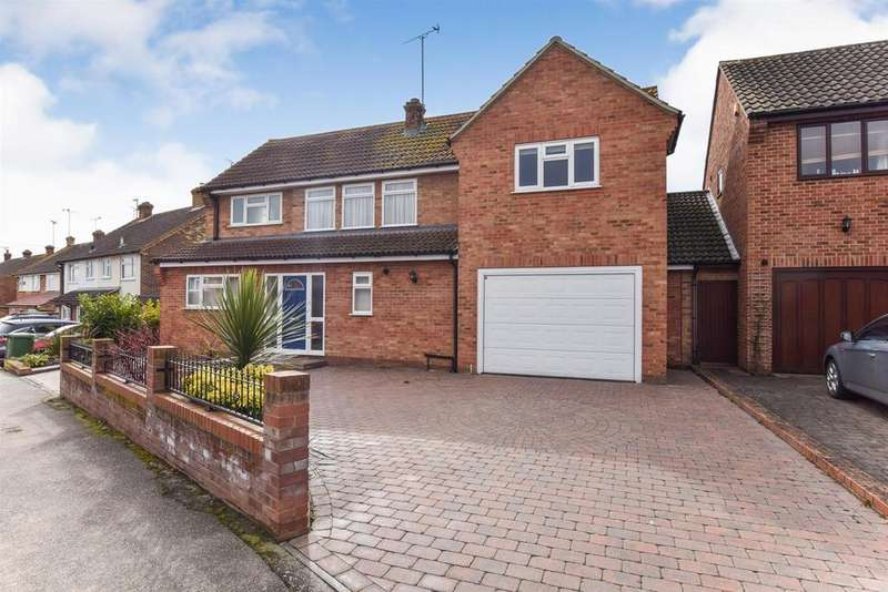 4 Bedrooms House for sale in Wentworth Meadows, Maldon