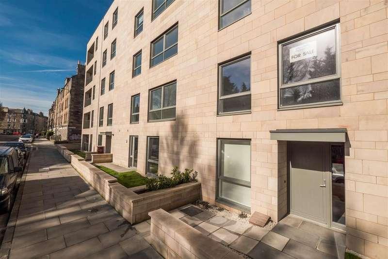 3 Bedrooms Flat for sale in Plot 38, Marionville Road, Edinburgh
