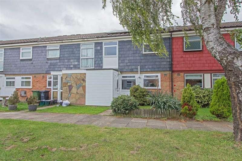3 Bedrooms Terraced House for sale in John Court, Hoddesdon