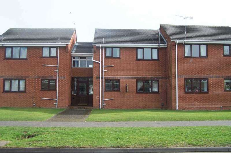 1 Bedroom Apartment Flat for sale in Hope Farm Road, Great Sutton, Ellesmere Port
