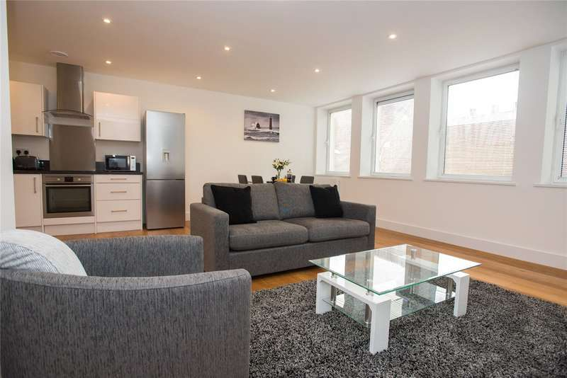 1 Bedroom Flat for rent in Station Road, Reading, Berkshire, RG1