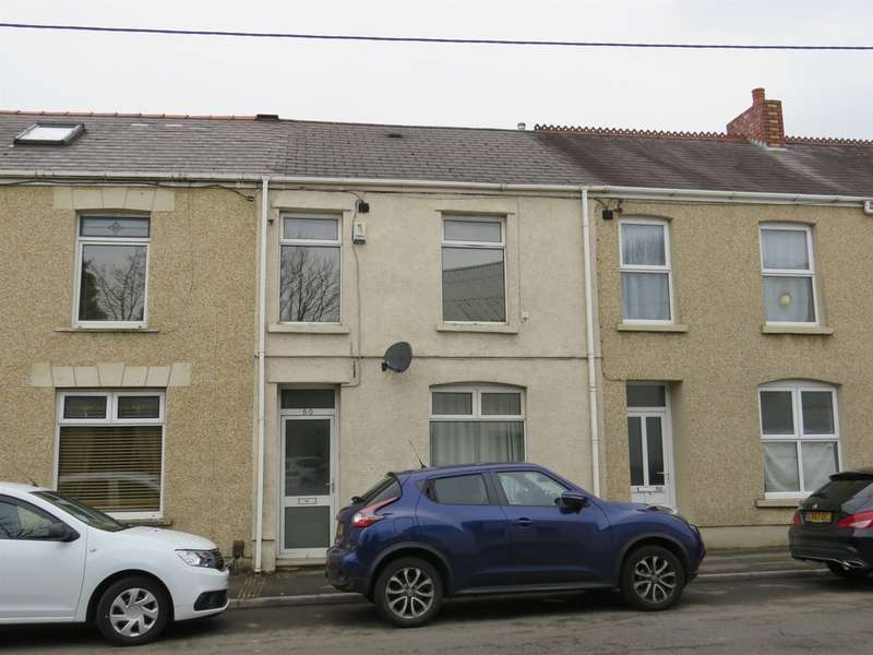 3 Bedrooms Terraced House for sale in West Street, Gorseinon, Swansea