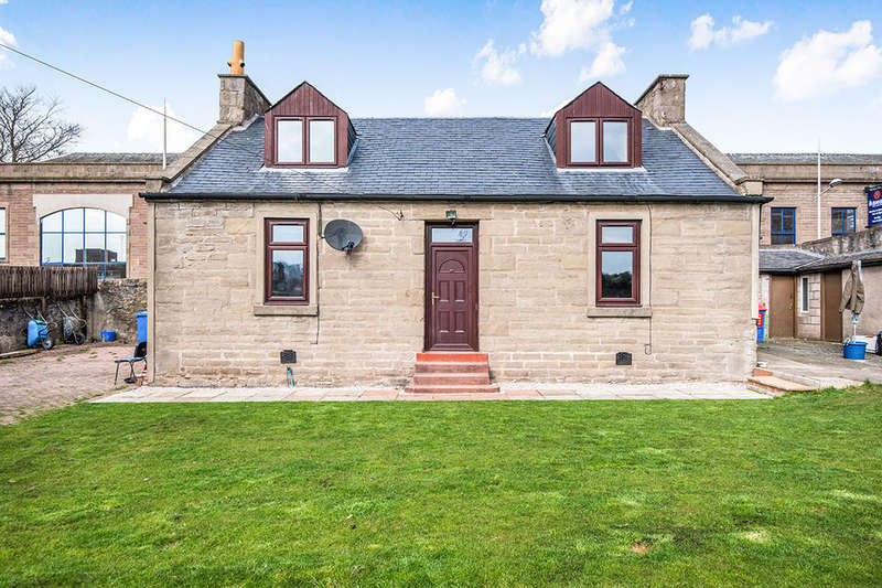 3 Bedrooms Detached House for sale in Camperdown Street, Lochee, Dundee, DD2