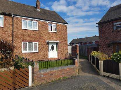 3 Bedrooms End Of Terrace House for sale in Beeston Green, Great Sutton, Ellesmere Port, CH66