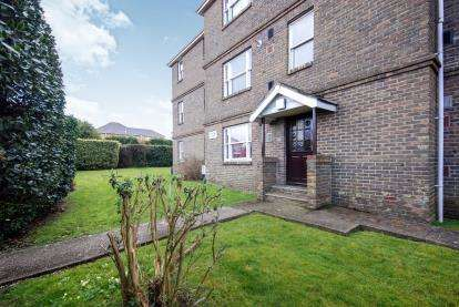 2 Bedrooms Flat for sale in 1 Great Preston Rd, Ryde, Isle Of Wight