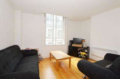 2 Bedrooms Flat for sale in Bedford Street, Leeds, West Yorkshire