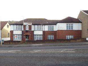 15 Bedrooms Semi Detached House for sale in Folkestone Road, Dover, Kent, England