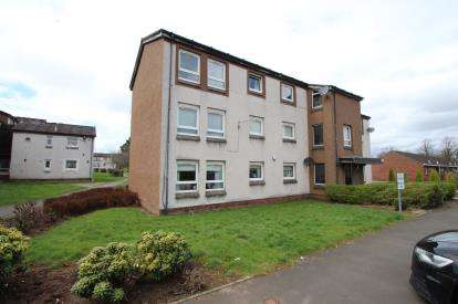 2 Bedrooms Flat for sale in May Gardens, Hamilton