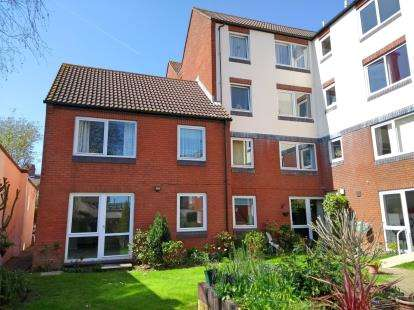1 Bedroom Retirement Property for sale in Cottage Grove, Southsea