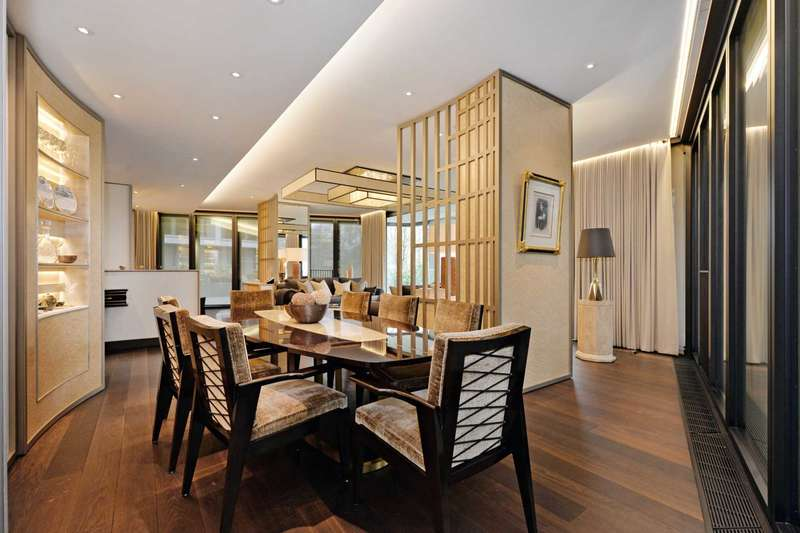 3 Bedrooms Apartment Flat for rent in One Hyde Park, Knightsbridge, SW1X