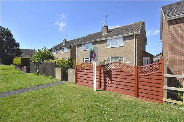 3 Bedrooms Semi Detached House for sale in Main Road, Shurdington, CHELTENHAM, GL51 4XJ