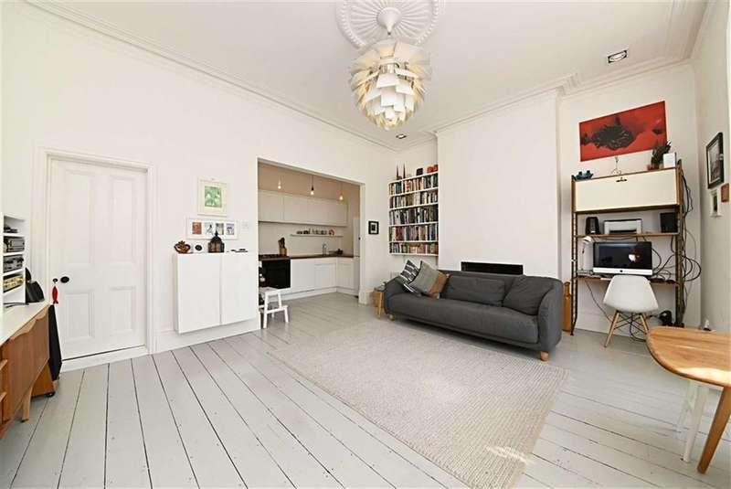 1 Bedroom Maisonette Flat for sale in Sunningfields Road, Hendon, London