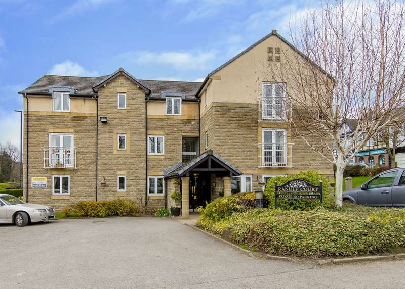 1 Bedroom Ground Flat for sale in 6 Ranulf Court, Millhouses, S7 2PZ