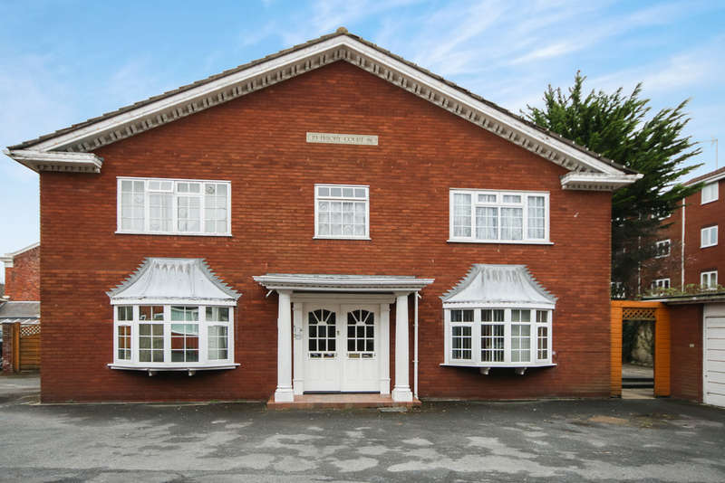 2 Bedrooms Ground Flat for sale in Priory Court, Lord Street West, Southport