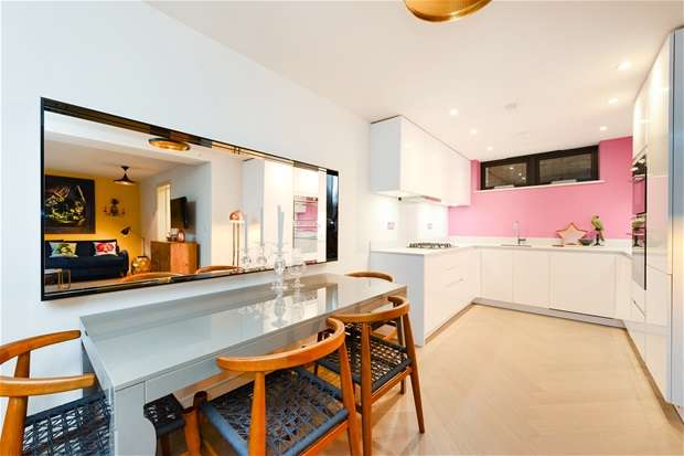 4 Bedrooms House for rent in Brading Road, Brixton