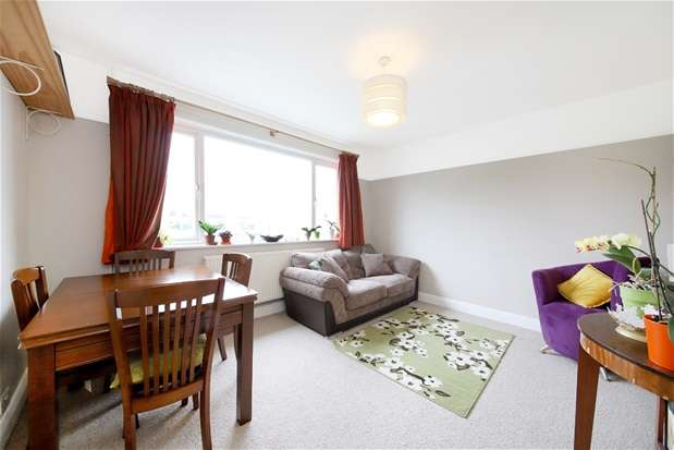 2 Bedrooms Maisonette Flat for sale in Cheseman Street, Forest Hill