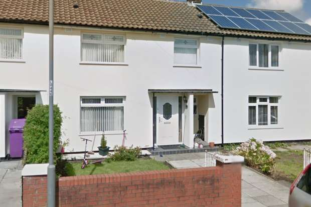 3 Bedrooms Terraced House for sale in Spur Close, Liverpool, Merseyside, L11 4TT