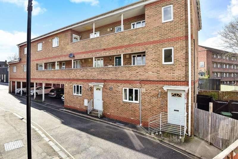 1 Bedroom Flat for sale in Dewar Street, Peckham Rye