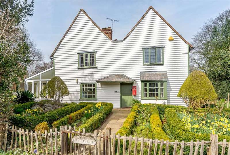 3 Bedrooms Detached House for sale in Conduit Lane, Woodham Mortimer, Maldon, Essex, CM9