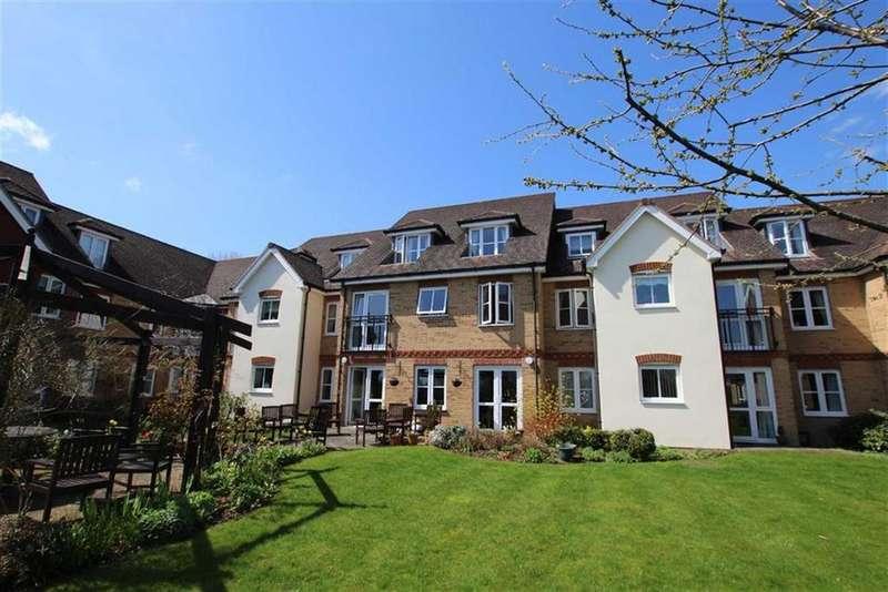 1 Bedroom Retirement Property for sale in 35, St Rumbold Court, Buckingham Road, Brackley