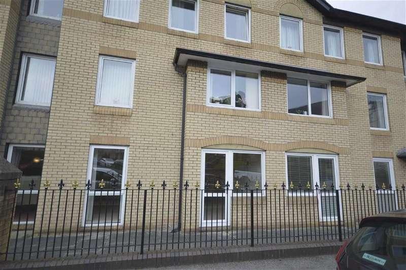 1 Bedroom Flat for rent in Grosvenor Crescent, Scarborough