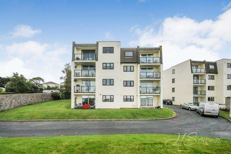 2 Bedrooms Ground Flat for sale in Grafton Road, Warberries, Torquay