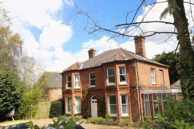 1 Bedroom Apartment Flat for rent in Fakenham Road, Drayton, Norwich