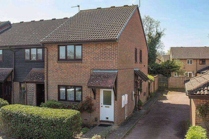 1 Bedroom Maisonette Flat for sale in West Totton