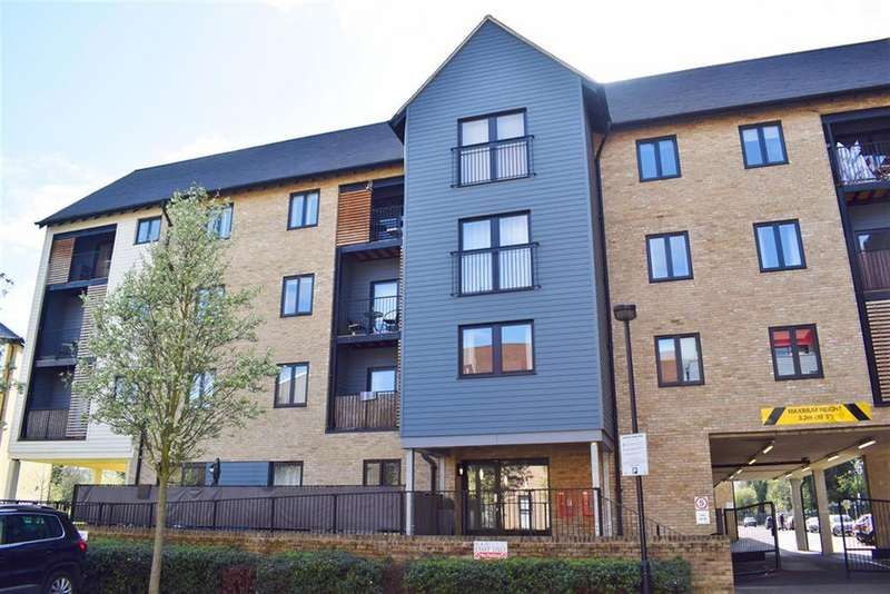 3 Bedrooms Penthouse Flat for sale in Teal House, 90 Bexley High Street, Bexley, DA5 1BF